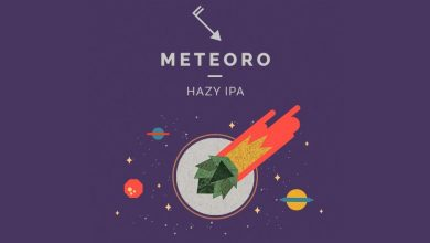 Portada presentacion meteoro